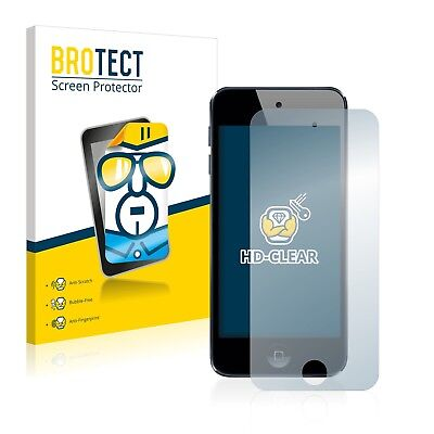 2x BROTECT Screen Protector for Apple iPod Touch 6th generation Protection Film