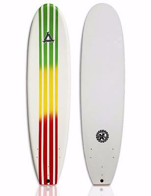 "New Triple X 7'0"" Spark Soft Top Surfboard/Beginner/Spark/Kid's"