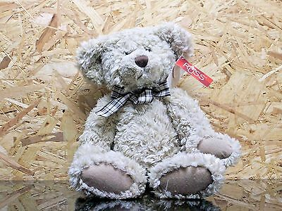 Russ Berrie - TENNYSON Teddy Bear (Vintage Bear Design with Tags)