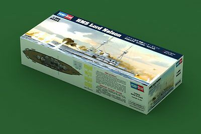 HOBBY BOSS 86508 1/350 HMS Lord Nelson