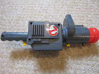 ORIGINAL GHOSTBUSTERS PROJECTOR / ZAPPER VINTAGE TOY from 1984