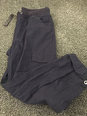 Boys 3/4 Trousers Age 13/14 Years