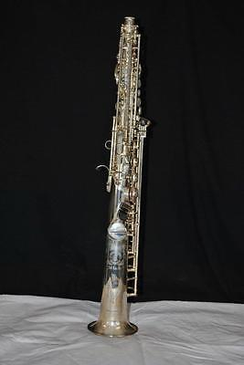 Cannonball Big Bell Stone Series Professional Straight Saxophone