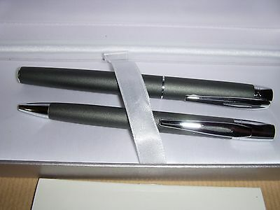 Unused Fountain Pen Set - Boxed - Bae Systems