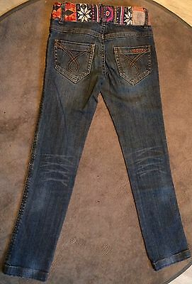Jeans Desigual Taille 5-6 ans