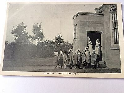 Social History Orphanage School St Margarets East Grinstead ?