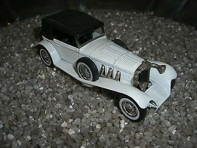 MERCEDES SS 1928   MATCHBOX  Made in England by Lesney  nr 20