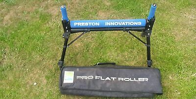 preston innovations flat bed pole roller 2 of 2 listed