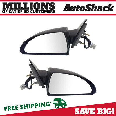 RH Side View Mirror Fits 08-2010 2011 2012 Honda Accord Power Heated PTM Right