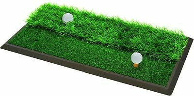 Colin Montgomerie Dual Golf Practice Mat. From the Official Argos Shop on ebay