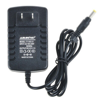 9.5V AC Adapter DC Charger For Sony model number CMT-V10iPN AC-NSA18-95 Power
