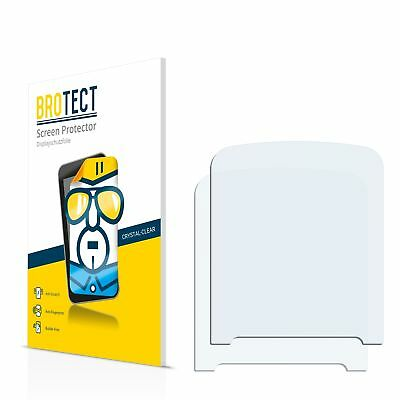 2x BROTECT Film Protection pour Philips GoGear Vibe SA4VBE04 (2012) Protecteur