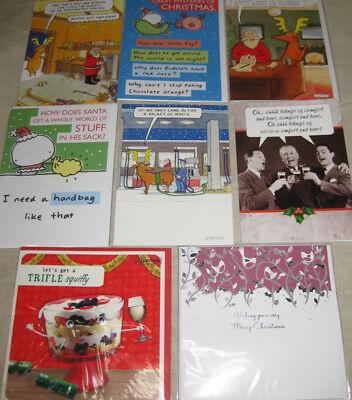 90 Christmas Cards Top Quality Xmas Job Lot Sealed Shop New Lot Wholesale Lot 77