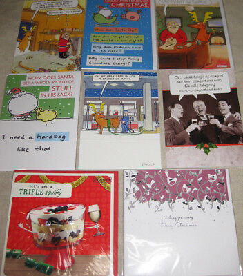 96 Christmas Cards Top Quality Xmas Job Lot Sealed Shop New Lot Wholesale Lot 77
