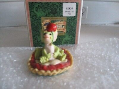 Pocket Dragon Sweetie Pie Boxed Great Item Never Been Displayed