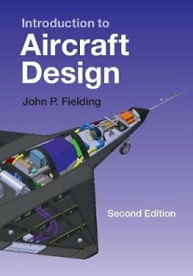 Introduction to Aircraft Design by John P. Fielding 9781107680791