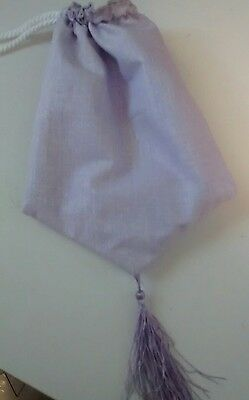 Regency Era/Jane Austen~ Reticule~New ~ Handmade~