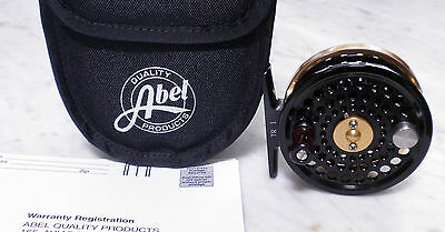 Abel Tr 1 Fly Fishing Reel 2, 3, 4 Weight