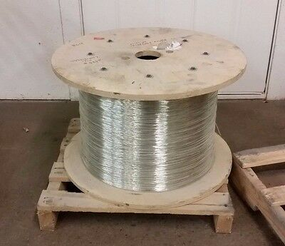 NEW TechStrand .047 SB Stitching/Bindery Tin Wire - 200 lbs.