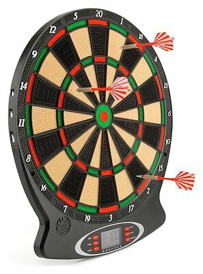 Electronic Dart Board. From the Official Argos Shop on ebay