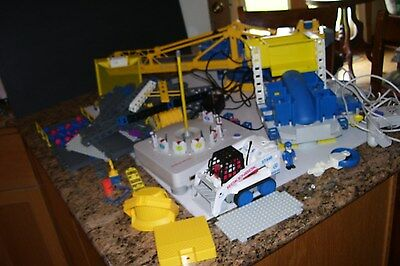 Large Lot of ROKENBOK Toys-1997