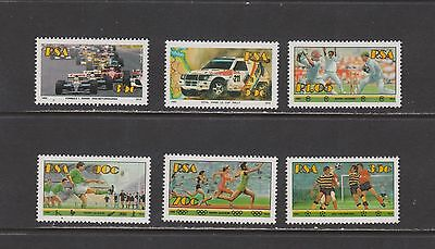 South Africa- Lot 1611,   Mint, NH. Sc# 834-9.