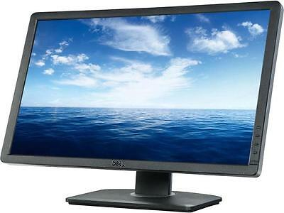"Dell Ultrasharp LED IPS 23"" Monitor U2312HM FHD 1920X1080 DV/VG/DP Free postage"