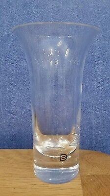 Dartington FT307 Trumpet Vase