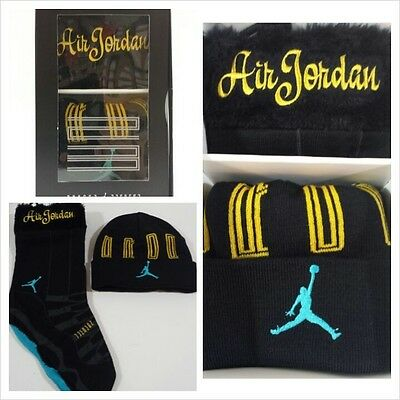 Nike Air Jordan XI 11 Holiday Gift Pack GAMMA BLUE (# 507949-016)