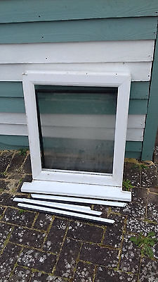 Small Double Glazed Window