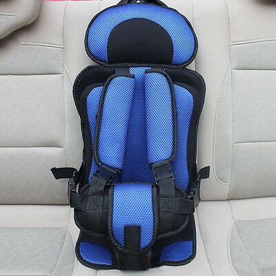 Hot Baby Car Seat Protable Adjustable Safety Seats Toddler Travel Security Seat