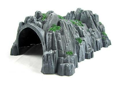 SD01 Model Train Railway Tain Cave  tunnels Thomas 1:87 HO OO Scale NEW