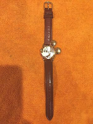SPECIAL Seiko/lorus Disney MICKEY MOUSE collection Character Watch Lot!!!