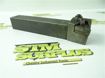 """Carboloy Indexable Turning Tool Holder 1"""" Shank Mtlnl-16-4"""