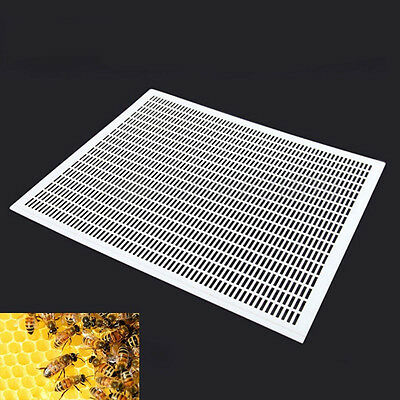 Beekeeping Bee Queen Excluder Net Apiculture Trapping Grid Borad Equipment Tools