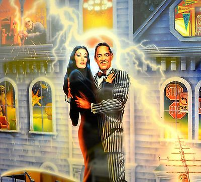 Bally Flipper *The Addams Family*