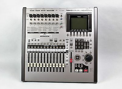Roland VS-2400CD Digital Studio Workstation