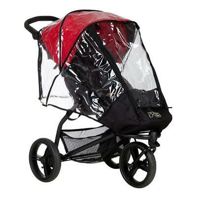 Mountain Buggy Storm Cover (Mini & Swift v3 2015+) protection from rain
