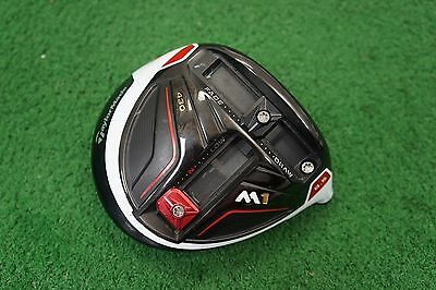 Taylormade M1 430 8.5* Driver Head Only Very Good Condition 618956
