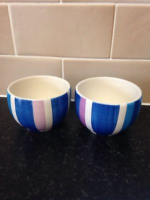 Whittard Dipping Pots X2