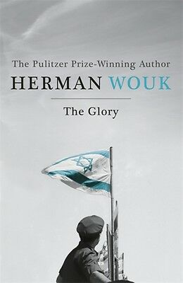 The Glory (Paperback), Wouk, Herman, 9781444776621
