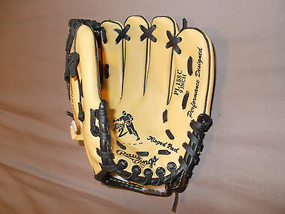 Rawlings Baseball Glove- New- Players Series Pl158C 9 Inch