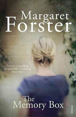 The Memory Box by Margaret Forster 9780099572053 (Paperback, 2011)