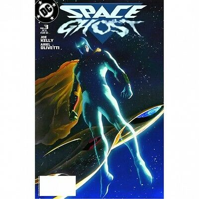 Space Ghost (New Edition) - Brand New!