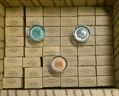 Mixed Wholesale Lot of 100 Maybelline Color Tattoo Eyeshadow