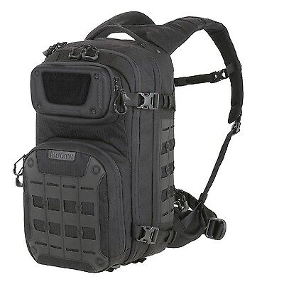Maxpedition RIFTCORE Backpack Black MXRFCBLK