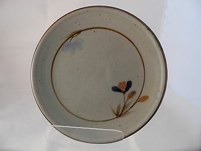 Highland Stoneware side plate