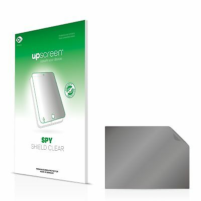 upscreen Spy Shield Clear Privacy Screen Protector Panasonic Toughbook CF-31