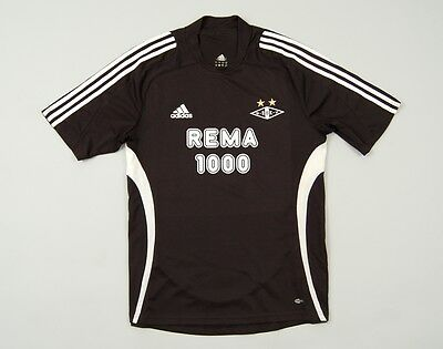 Shirt Adidas Rosenborg Norway 2007 (M) Away Jersey