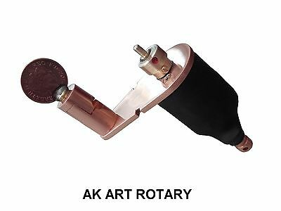 AK ART ROTARY - TEMPEST - COPPER - 3.5mm STROKE